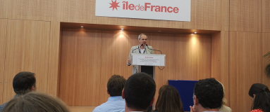 Olfeo, lauréat du Concours Innov'up leader PIA