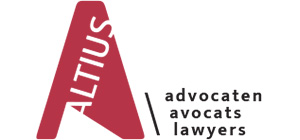 Altius Advocaten Lawyers - Belgium